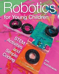 Cover Robotics for Young Children
