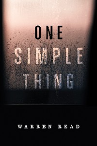 Cover One Simple Thing