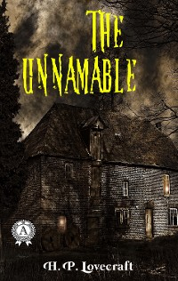 Cover The Unnamable