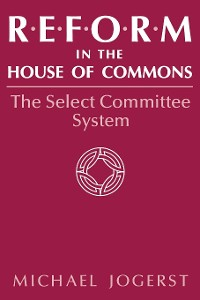 Cover Reform in the House of Commons