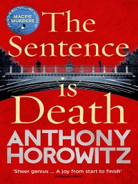 Cover The Sentence is Death