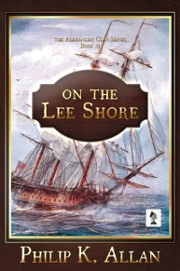 Cover On The Lee Shore