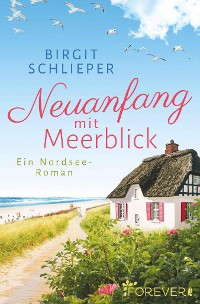 Cover Neuanfang mit Meerblick
