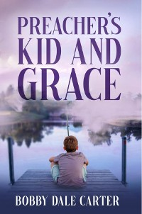 Cover Preacher's Kid and Grace