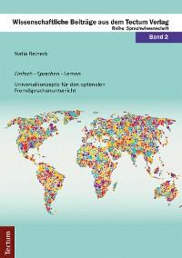 Cover Einfach – Sprachen – Lernen