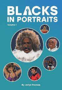Cover Blacks in Portraits