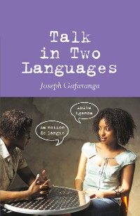 Cover Talk in Two Languages