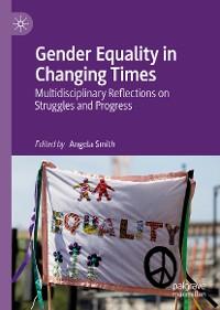 Cover Gender Equality in Changing Times