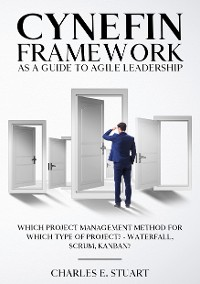 Cover Cynefin-Framework as a Guide to Agile Leadership