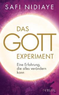 Cover Das Gott-Experiment