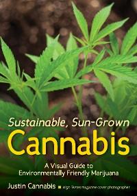 Cover Sustainable, Sun-Grown Cannabis