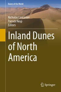 Cover Inland Dunes of North America