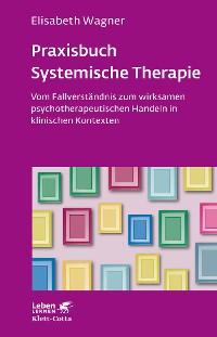 Cover Praxisbuch Systemische Therapie