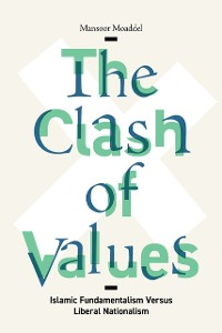 Cover The Clash of Values