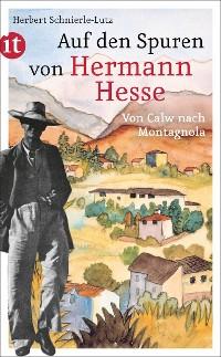 Cover Auf den Spuren von Hermann Hesse