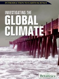 Cover Investigating the Global Climate