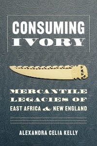 Cover Consuming Ivory