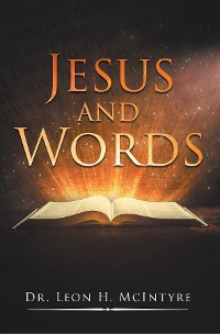 Cover Jesus and Words
