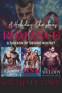Cover A Holiday Christmas Romance