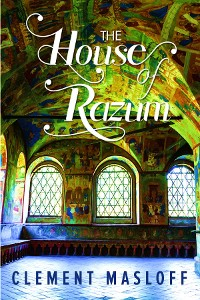Cover The House of Razum
