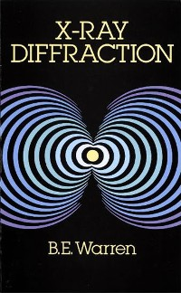 Cover X-Ray Diffraction