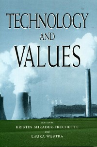 Cover Technology and Values