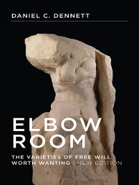 Cover Elbow Room