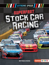 Cover Superfast Stock Car Racing