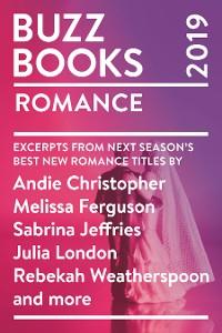 Cover Buzz Books 2019: Romance