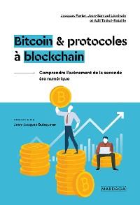 Cover Bitcoin et protocoles à blockchain