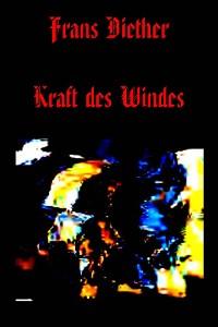 Cover Kraft des Windes