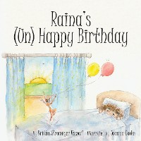 Cover Raina's (Un) Happy  Birthday