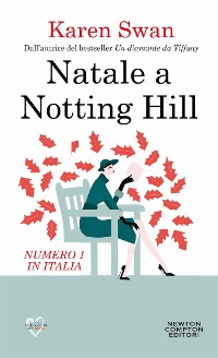 Cover Natale a Notting Hill