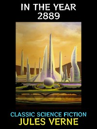 Cover In the Year 2889
