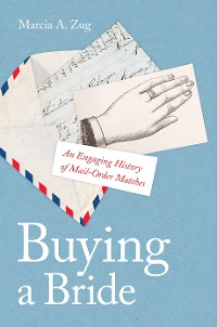 Cover Buying a Bride