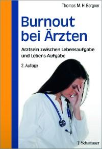 Cover Burnout bei Aerzten