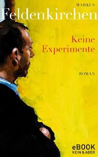Cover Keine Experimente