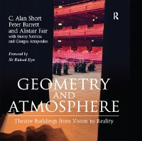 Cover Geometry and Atmosphere