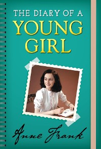 Cover The Diary of a Young Girl
