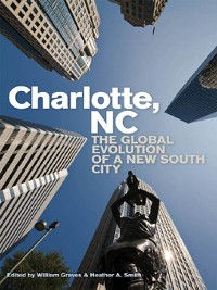 Cover Charlotte, NC