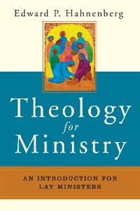 Cover Theology for Ministry