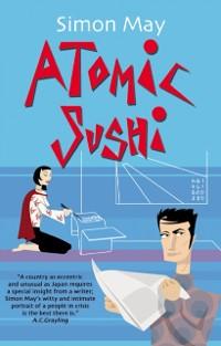 Cover Atomic Sushi