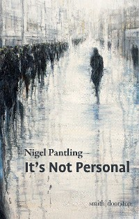Cover It's Not Personal