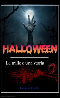 Cover Halloween