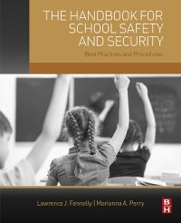 Cover Handbook for School Safety and Security
