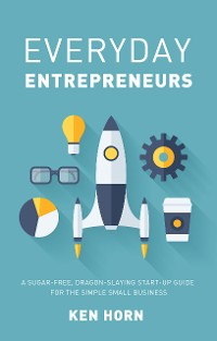 Cover Everyday Entrepreneurs