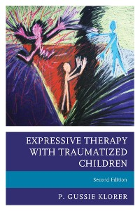 Cover Expressive Therapy with Traumatized Children