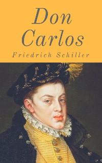 Cover Don Carlos