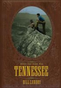Cover When The West Was Tennessee