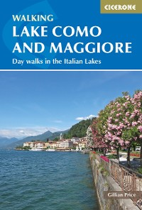 Cover Walking Lake Como and Maggiore